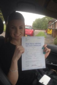 Pass your test in a Week -  Crash Course Sutton in Ashfield