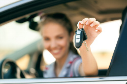 Intensive Driving Course in Sutton in Ashfield with Can Drive