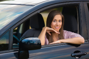 Male and female driving instructors in Mansfield - Can Drive driving School