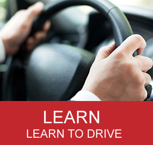 Can Drive Driving School in Stanton Hill, offering driving lessons for all abilities.