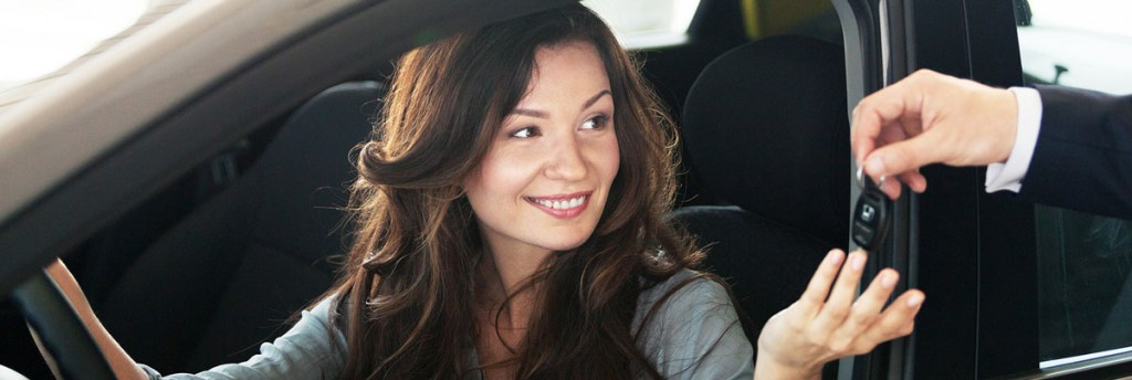 Learn to Drive in Mansfield with Can Drive Driving School