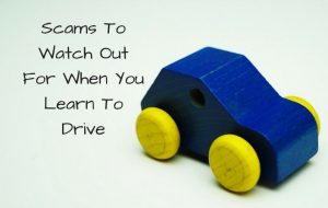 Scams to watch out for when you learn to drive By Can Drive