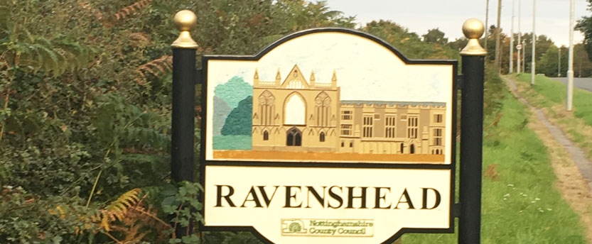 Driving Lessons in Ravenshead