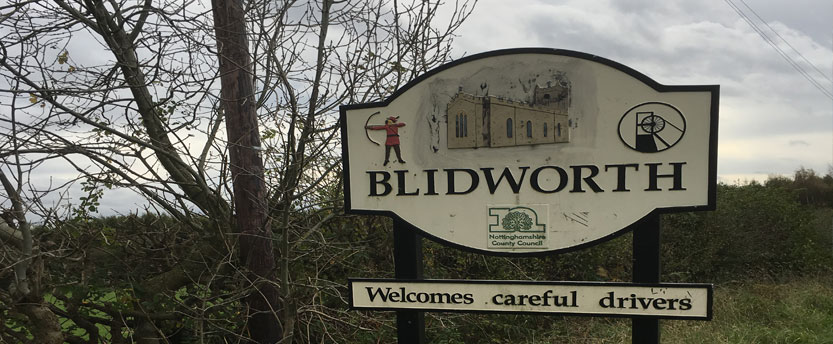Learn to drive in Blidworth with Can Drive Driving School